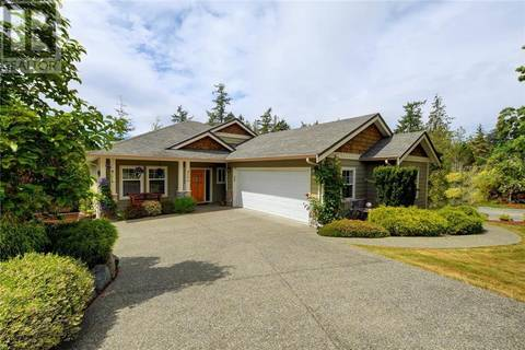House for sale at 4596 Formosa Pl Victoria British Columbia - MLS: 411007