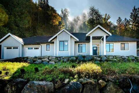House for sale at 45962 Gurney Rd Cultus Lake British Columbia - MLS: R2506781