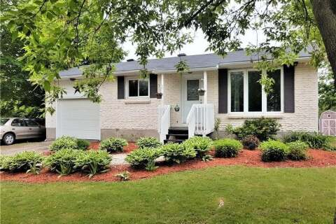 House for sale at 4597 Gregoire Rd Russell Ontario - MLS: 1194671