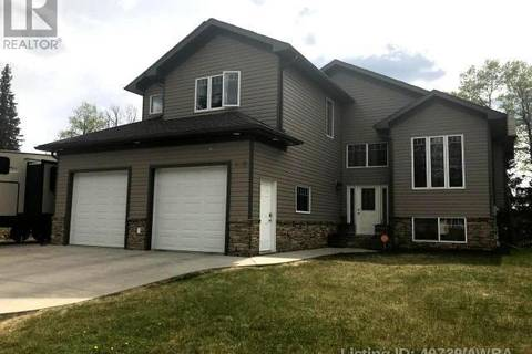 House for sale at 45 Beaver Dr Whitecourt Alberta - MLS: 49739