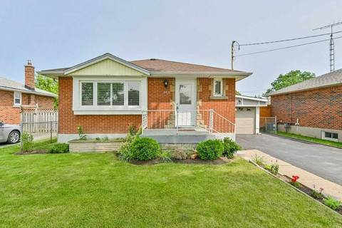 House for sale at 131 East 45th St Hamilton Ontario - MLS: X4512388