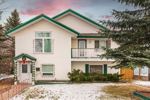 Townhouse for sale at 46 Green Meadow Cres Strathmore Alberta - MLS: A1055082