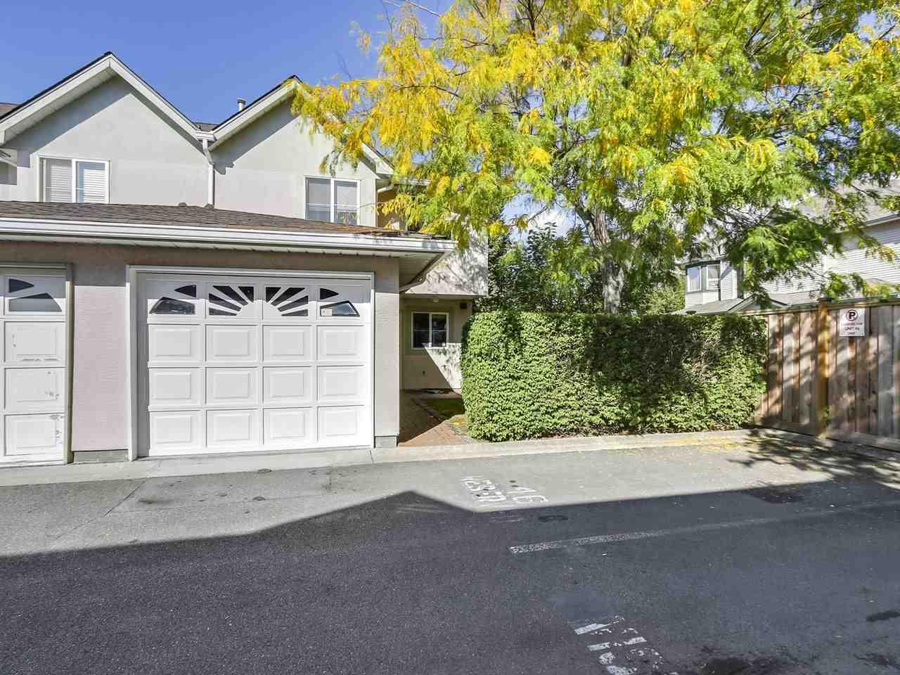 Sold: 46 - 10080 Kilby Drive, Richmond, BC