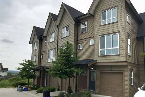 Townhouse for sale at 10489 Delsom Cres Unit 46 Delta British Columbia - MLS: R2375409