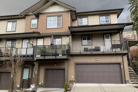 Townhouse for sale at 11176 Gilker Hill Rd Unit 46 Maple Ridge British Columbia - MLS: R2448521