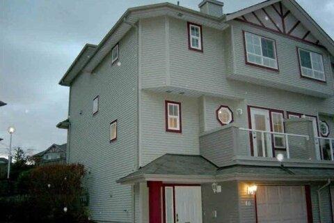Townhouse for sale at 11229 232 St Unit 46 Maple Ridge British Columbia - MLS: R2513684