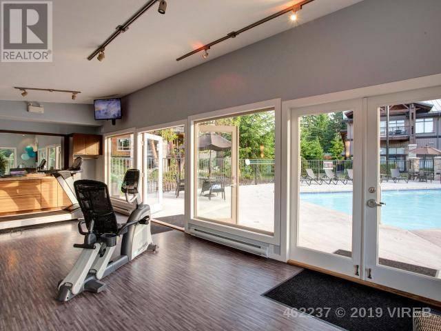Condo for sale at 1175 Resort Dr Unit 46 Parksville British Columbia - MLS: 462237