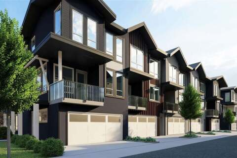 Townhouse for sale at 11851 232 St Unit 46 Maple Ridge British Columbia - MLS: R2508682