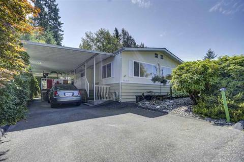 Home for sale at 13650 80 Ave Unit 46 Surrey British Columbia - MLS: R2397235