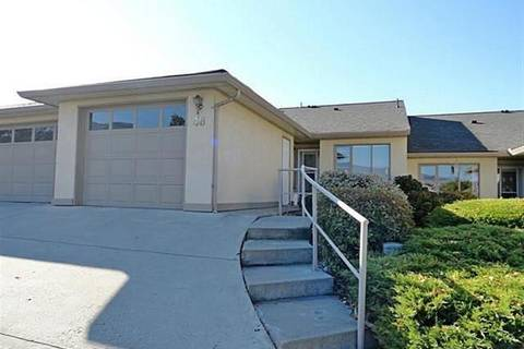 Townhouse for sale at 1400 14 Ave Unit 46 Vernon British Columbia - MLS: 10179613