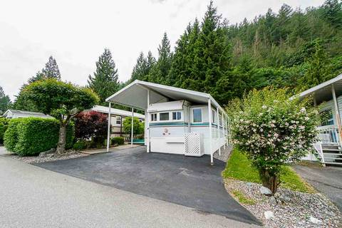Residential property for sale at 14600 Morris Valley Rd Unit 46 Mission British Columbia - MLS: R2374203