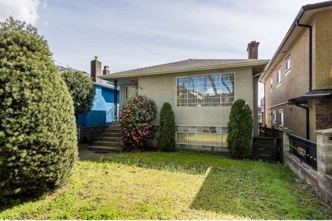 House for sale at 158 46 E Ave E Unit 46 Vancouver British Columbia - MLS: R2359023