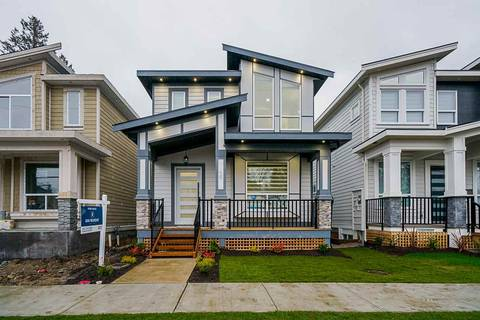 House for sale at 46 172 St Surrey British Columbia - MLS: R2434627