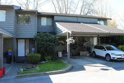 Townhouse for sale at 1910 Cedar Village Cres Unit 46 North Vancouver British Columbia - MLS: R2345258