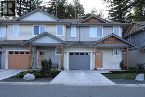 Townhouse for sale at 2109 13th  Unit 46 Courtenay British Columbia - MLS: 831814