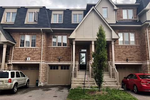 Townhouse for sale at 2171 Fiddlers Wy Unit 46 Oakville Ontario - MLS: W4557548