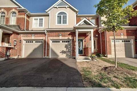 Townhouse for sale at 22 Spring Creek Dr Unit 46 Hamilton Ontario - MLS: X4917329