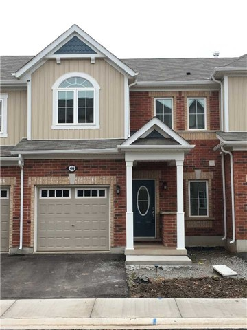 Buliding: 22 Spring Creek Drive, Hamilton, ON
