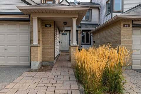 46 - 2275 Credit Valley Road, Mississauga | Image 1