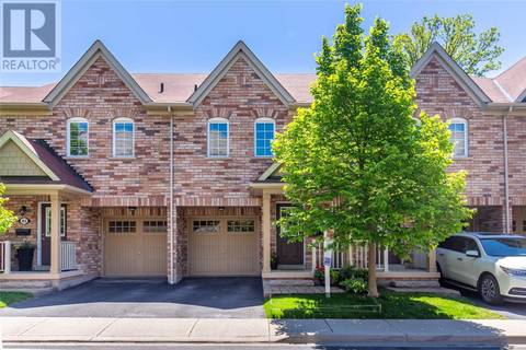 Townhouse for sale at 233 Duskywing Wy Unit #46 Oakville Ontario - MLS: W4474716