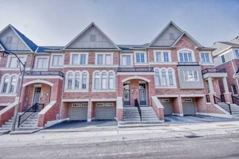 Townhouse for sale at 2472 Bromus Path Unit 46 Oshawa Ontario - MLS: E4669595