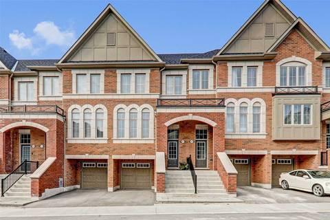 Townhouse for sale at 2472 Bromus Path Unit 46 Oshawa Ontario - MLS: E4724116