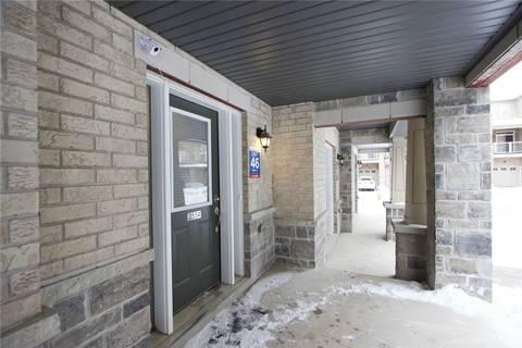 Condo for sale at 2554 Ladyfern Crossing Dr Unit 46 Pickering Ontario - MLS: E4673690