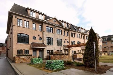 Townhouse for sale at 275 Royalton Common Dr Unit 46 Oakville Ontario - MLS: W4561744