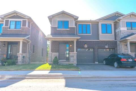 Townhouse for rent at 288 Glover Rd Unit 46 Hamilton Ontario - MLS: X4813353