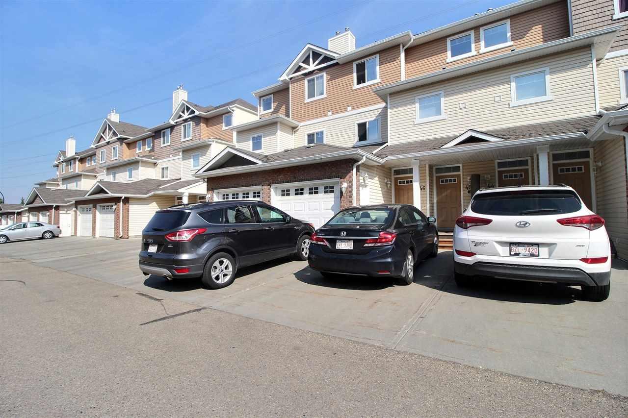 Buliding: 3010 33 Avenue, Edmonton, AB