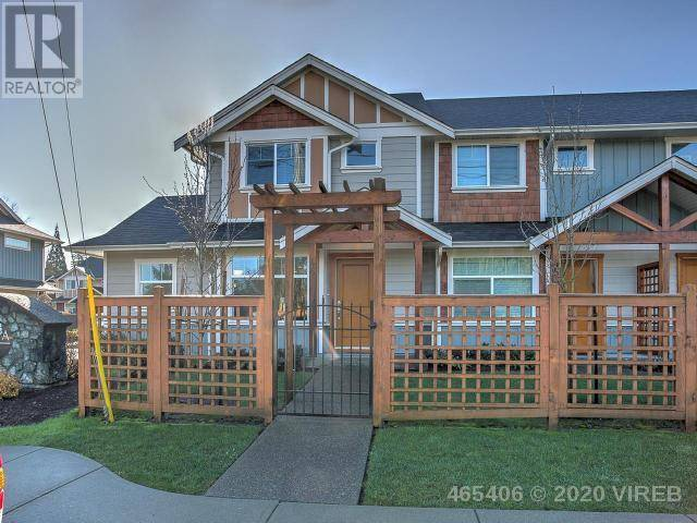 Townhouse for sale at 3050 Sherman Rd Unit 46 Duncan British Columbia - MLS: 465406