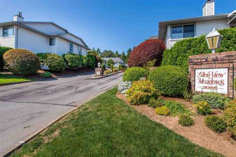 Townhouse for sale at 3055 Trafalgar St Unit 46 Abbotsford British Columbia - MLS: R2395199