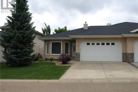 Townhouse for sale at 32 Dowler St Unit 46 Red Deer Alberta - MLS: ca0170885