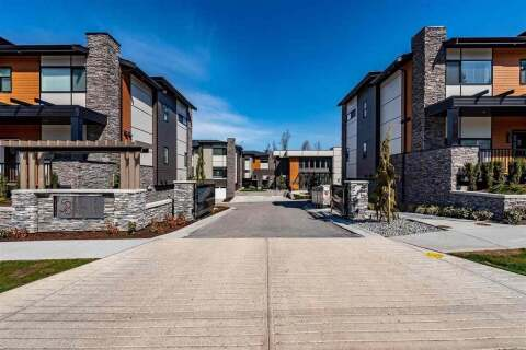 Townhouse for sale at 33209 Cherry Ave Unit 46 Mission British Columbia - MLS: R2456923