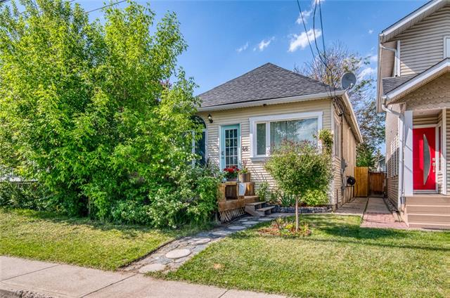 Removed: 46 34 Avenue Southwest, Calgary, AB - Removed on 2019-06-21 05:42:26