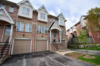 Townhouse for rent at 3480 Upper Middle Rd Unit 46 Burlington Ontario - MLS: H4068961