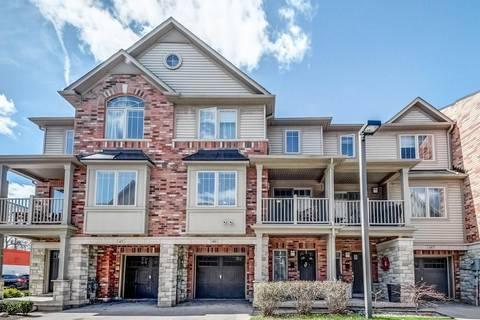 Townhouse for sale at 362 Plains Rd E Unit 46 Burlington Ontario - MLS: H4051610