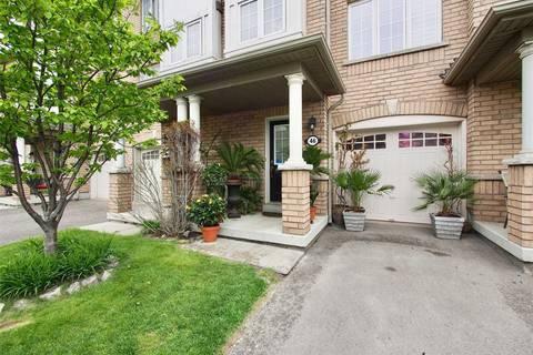 Condo for sale at 470 Beach Blvd Unit 46 Hamilton Ontario - MLS: X4458971