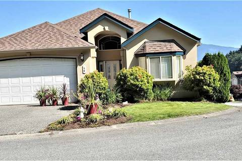 House for sale at 47470 Chartwell Dr Unit 46 Chilliwack British Columbia - MLS: R2417648