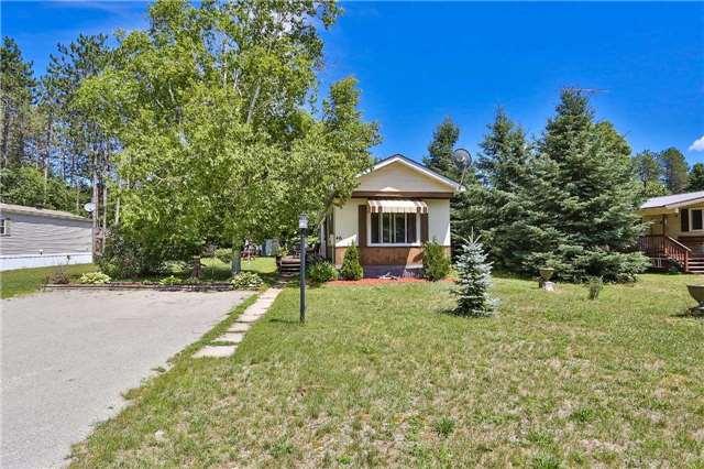 House for sale at 46-5263 Elliott Sdrd Midland Ontario - MLS: S4281879