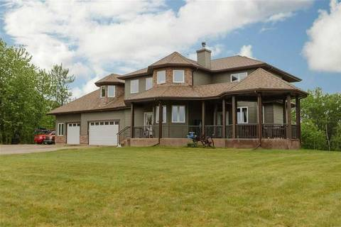 House for sale at 53122 Rge Rd Unit 46 Rural Parkland County Alberta - MLS: E4145746