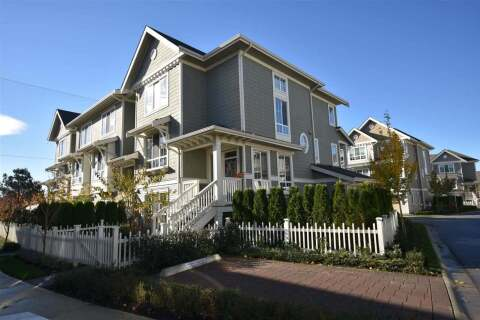 Townhouse for sale at 5510 Admiral Wy Unit 46 Delta British Columbia - MLS: R2479272