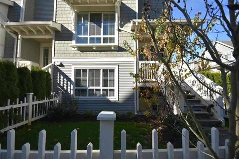 Townhouse for sale at 5510 Admiral Wy Unit 46 Delta British Columbia - MLS: R2367065