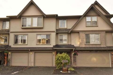 Townhouse for sale at 5556 Peach Rd Unit 46 Sardis British Columbia - MLS: R2510460