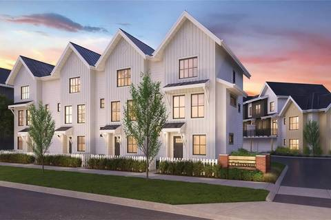 Townhouse for sale at 5940 176a St Unit 46 Surrey British Columbia - MLS: R2380366