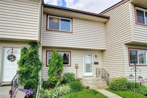 Townhouse for sale at 6100 4 Ave Northeast Unit 46 Calgary Alberta - MLS: C4305036