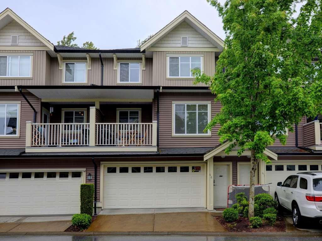 Sold: 46 - 6575 192 Street, Surrey, BC