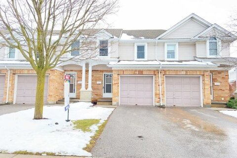 Townhouse for sale at 66 Rodgers Rd Unit 46 Guelph Ontario - MLS: X5085812