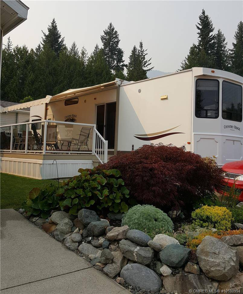Home for sale at 667 Waverly Park Frontage Rd Unit 46 Sorrento British Columbia - MLS: 10180994