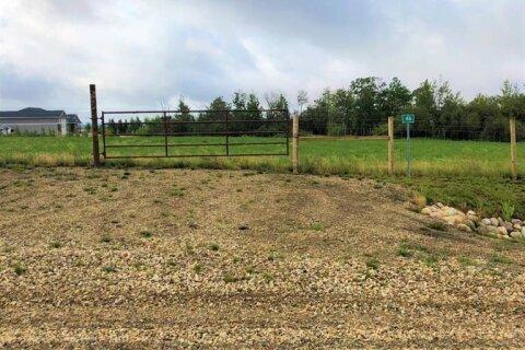 Residential property for sale at 46 Range Road 71  Rural Grande Prairie No. 1, County Of Alberta - MLS: A1005333